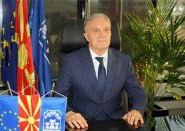 Илија Јованоски: Личната и безбедноста на имотот на граѓаните е императив во едно демократско општество