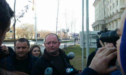 Укинат домашниот притвор на пратеникот Крсто Мукоски