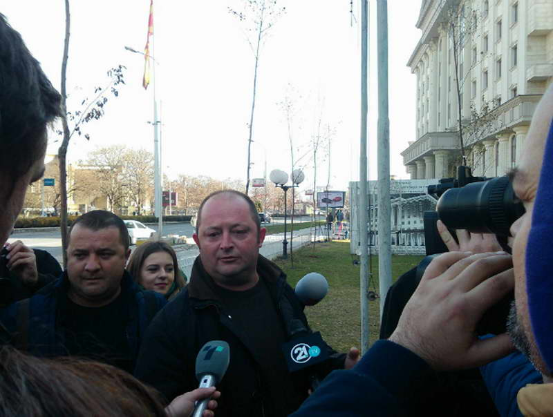 Врховен суд треба ја соопшти одлуката за притворените од 27 април