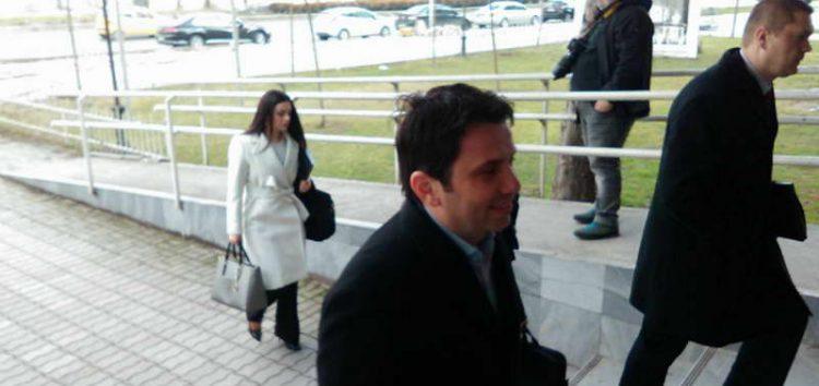 """Судења за """"Траекторија"""" и """"Триста"""" во скопскиот Кривичен суд денеска"""