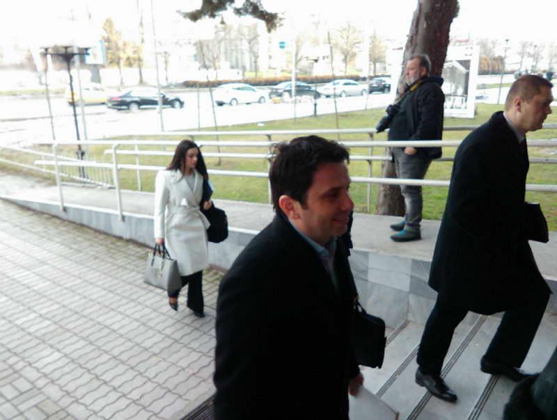 """Случај """"Титаник"""": За изборите во 2013 Јанакиески договарал гласање на деца без родители и организирал превоз за Албанците од дијаспората"""