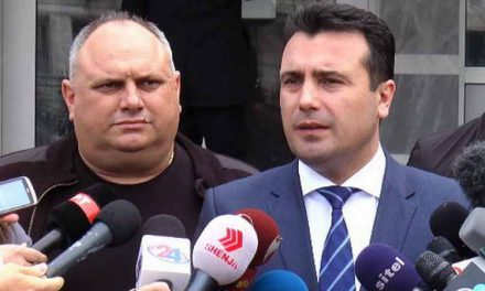 Заев: Единствениот сведок во процесот бил инструиран и бил под наредба на Јавното обвинителство и полицијата