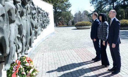 Скопје, Битола и Штип одбележуваат 75-години од депортирањето на Евреите од Македонија