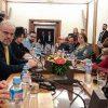 Џафери: Барав средба со Иванов, но не добив одговор