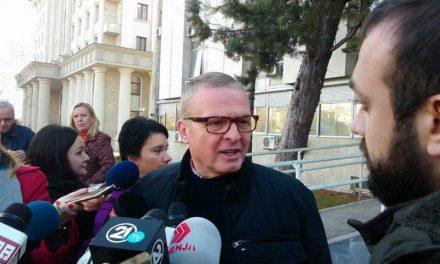 Одложено судењето на Драган Павловиќ – Латас, одбраната вели дека е во Германија