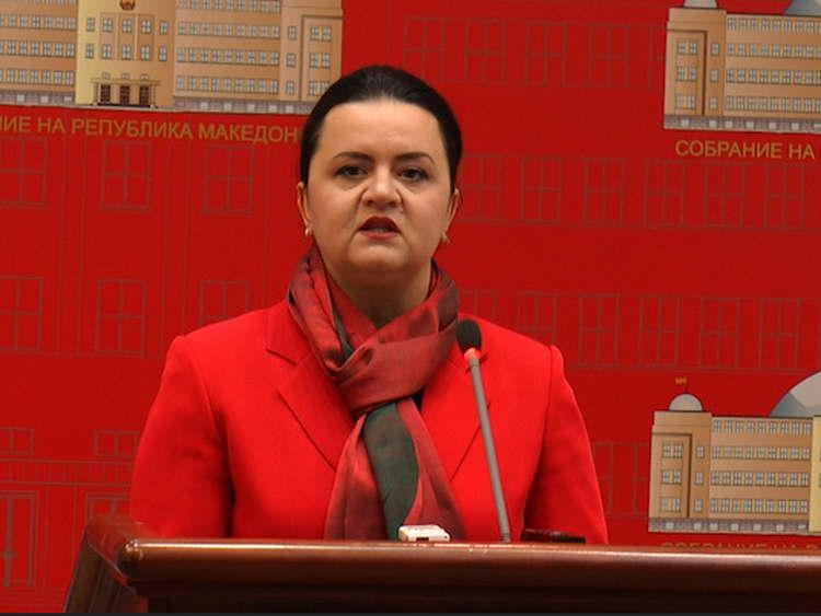 Ременски: Собранието ќе ги разреши членовите на Антикорупциска ако не поднесат оставки