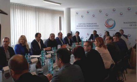 Автопатот Кичево – Охрид во сериозни проблеми, Кинезите поставуваат услови