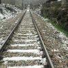 Железничкиот сообраќај на пругата Велес – Гевгелија се одвива нормално