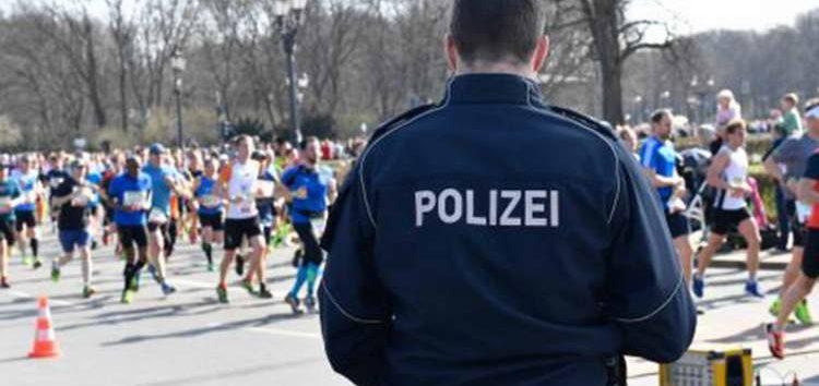 Германската полиција спречи напад врз Берлинскиот полумаратон