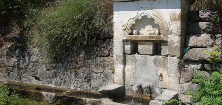 Неисправна водата за пиење од повеќе чешми во Прилепско