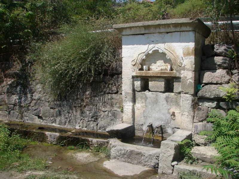 Повеќе јавни чешми во Прилепско со неисправна вода за пиење