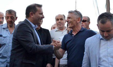Спасовски: Преку низа мерки ги ослободивме институциите и ја придвиживме економијата