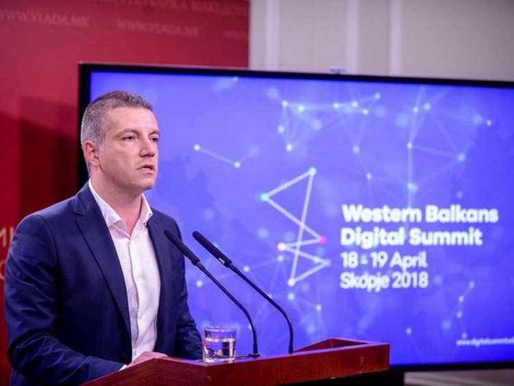 Хан, Габриел, седум премиери ќе учествуваат на првиот Дигитален самит во Скопје