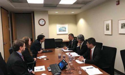 Адеми од САД: Продолжува силното стратешко партнерство меѓу Македонија и САД
