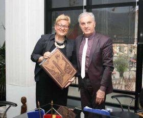 Општина Прилеп ќе се збратими со Општина Источно Сараево