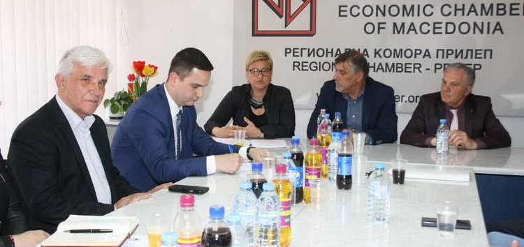 Ќе се формира македонско-босанско-херцеговски бизнис клуб за соработка