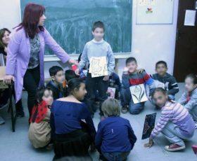 Меѓународниот ден за поддршка на лицата со аутизам одбележан во Прилеп