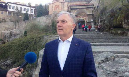Во Прилеп одбележан христијанскиот празник Голем Петок – Балаклија