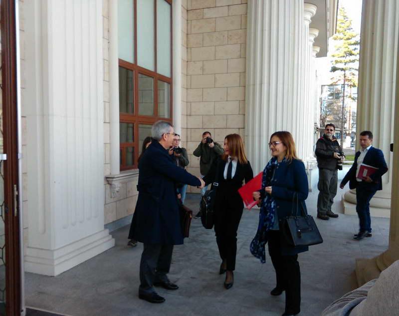 """Одложена расправата за """"Титаник"""", адвокатите бараат време за увид во доказите"""