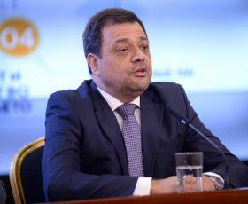 Анѓушев: Во моментов, Регулаторната комисија за енергетика е зависна од опозицијата