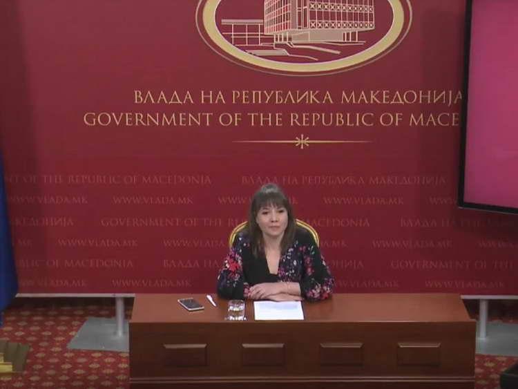 Царовска: Нема зголемување на старосната граница за пензионирање