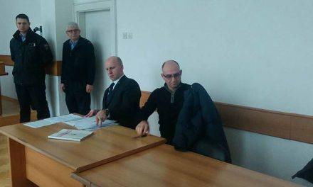 За да излезе од притвор Митко Чавков дал гаранција во недвижен имот