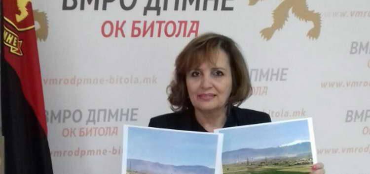 ВМРО-ДПМНЕ: СДСМ и Ковачевски сами да си поднесат кривични пријави