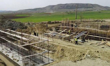 Сугарески: Предвидени се 300 милиони евра инвестиции во патишта во Источниот регион