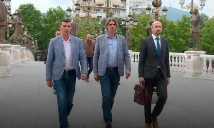 Во Кривичниот суд ќе се пуштаат снимките од претепувањето на Села