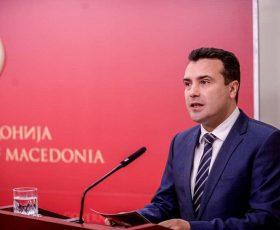 Премиерот Заев ќе ги посети повредените и ќе присуствува на комеморативната седница во чест на загинатите