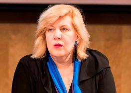 Мијатовиќ од денеска нова комесарка за човекови права на Советот на Европа