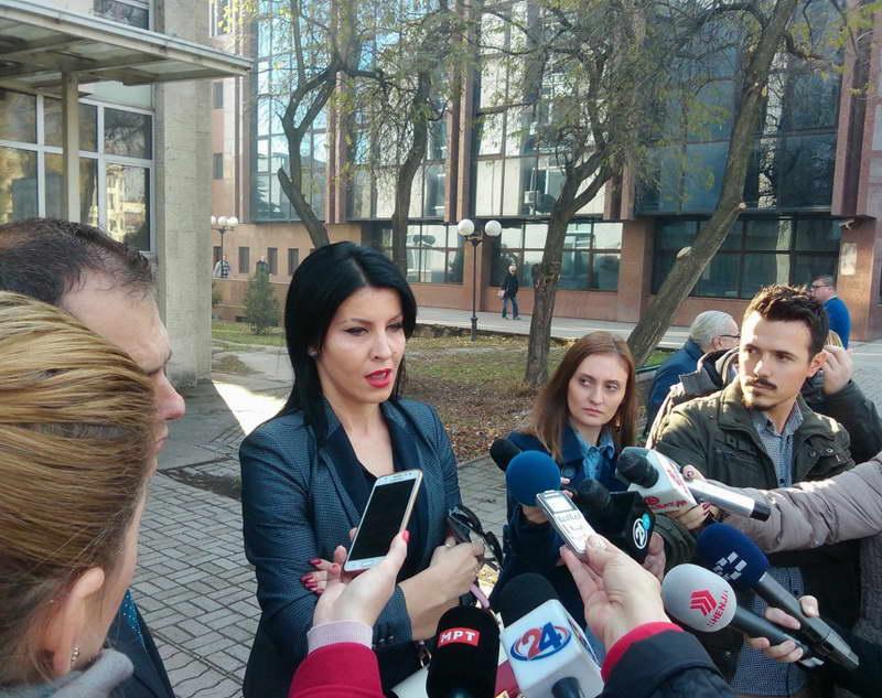 СЈО официјално згасна, но борбата за правда не застанува, вели Фетаи