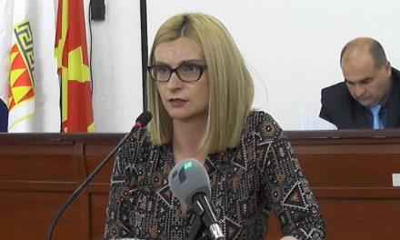 Габриела Илиевска: Незаконски е училиштата да функционираат со блокирани сметки
