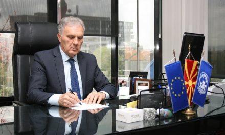 Прилеп: Известување од градоначалникот Јованоски за итно постапување по мерките за заштита од коронавирусот