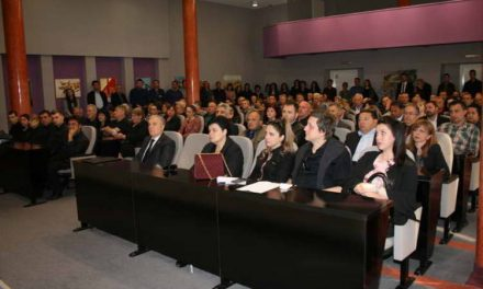Општина Прилеп одржа комеморативна седница во чест на Весна Ангелеска