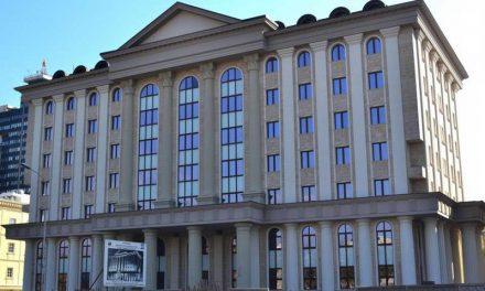 """Ѓоко Поповски осуден на 9 години затвор во случајот """"Триста"""" за набавка на возила во МВР"""