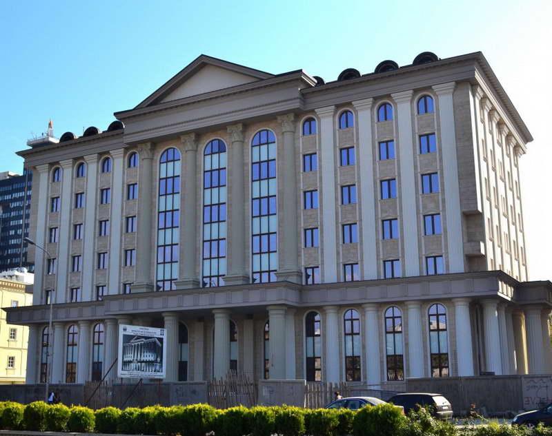 """Кривичниот суд го прифати обвинението за """"Талир"""""""
