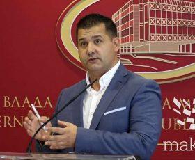 Бошњаковски: Нема промена на химната и на државните симболи