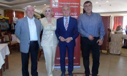 Ирена Јакимоска е новиот претседател на Стопанската комора за Прилеп