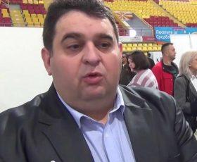 Кривична за поранешниот директор на АВРМ за злоупотреба на службената положба