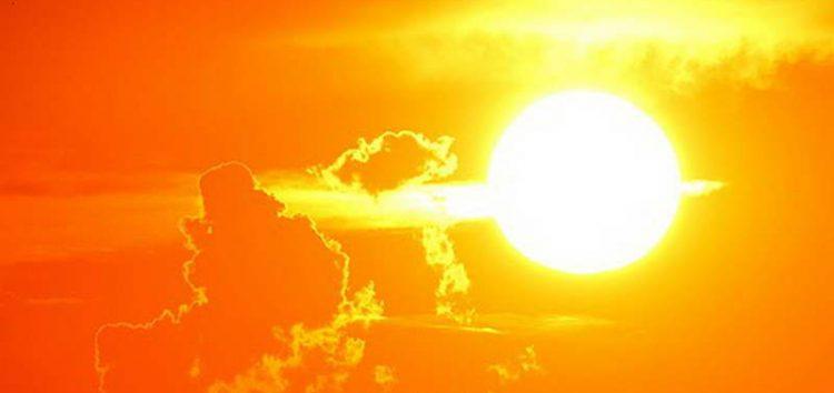 Сончево и топло време со температура до 36 степени