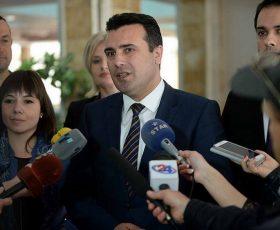 Заев: До крајот на април ќе има реконструкција на Владата