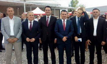 Започна втората фаза од изградбата на експресниот пат Градско – Прилеп