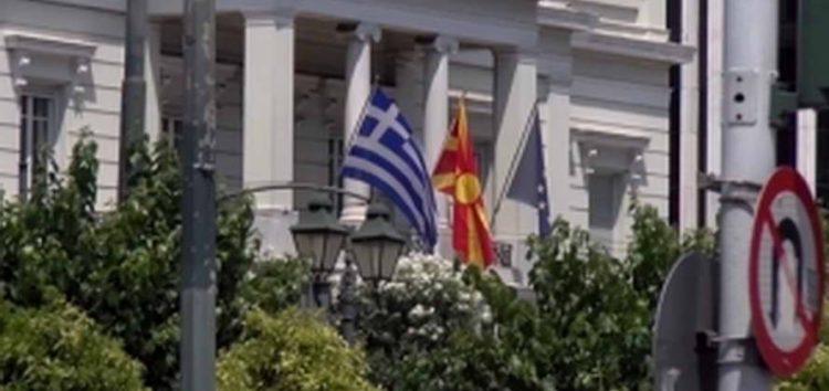 Работните групи во Атина работат на техничките делови од договорот