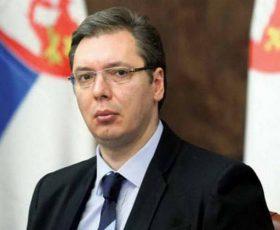 Вучиќ не се меша за референдумот, вели за Белград е добра вест ако се реши спорот