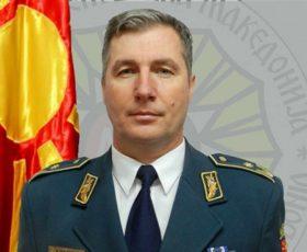 Иванов го назначи генералот Нуредини за нов заменик-началник на генералштабот на АРМ