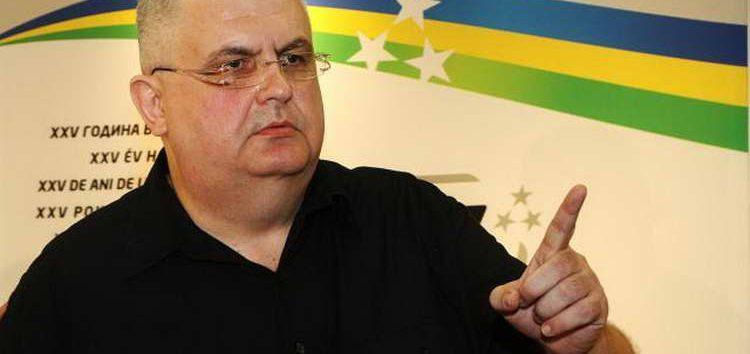 Спречен дипломатски скандал во Србија, Чанак ги повикал Каталонците