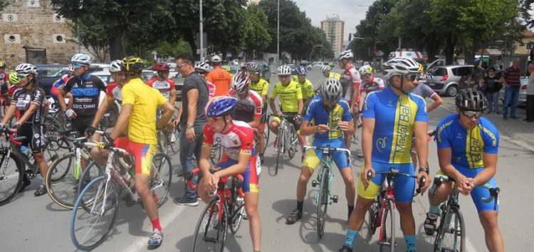 Прилеп е домаќин на државното првенство во ридски велосипедизам