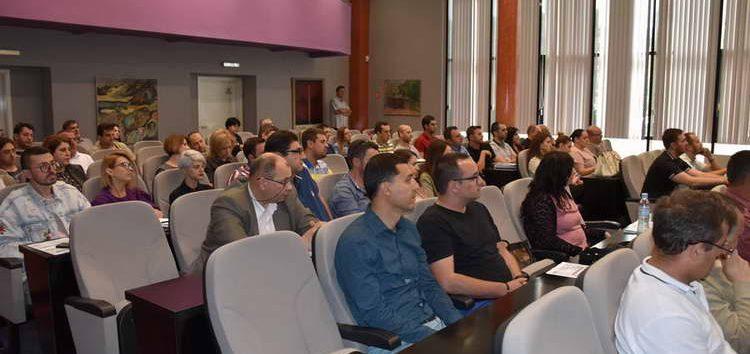 Инфо сесија за добивање грантови од Владата на Република Македонија