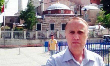 Шакири: Се повлекувам за да не трпи Македонија на патот кон ЕУ и НАТО